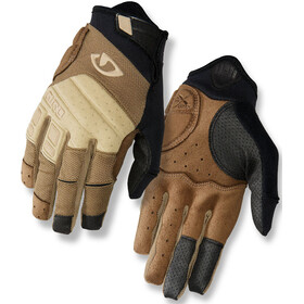 Giro Xen Gloves Walnut